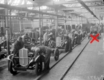 'The Manufacture of Triumph Cars at Triumph Works, Coventry', 19